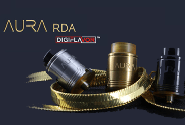 BATCH INFO: Aura RDA (Digiflavor)
