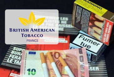 TABAGISME : British American Tobacco met en avant les produits alternatifs.