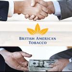 AFRIQUE  : British American Tobacco visée par une enquête pour corruption.