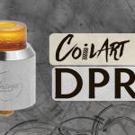 BATCH INFO: Dpro RDA (CoilArt)
