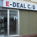 SOCIETE : Une boutique de e-cigarette cambriolée à Jeumont.