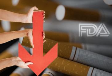 USA: il calo di nicotina nelle sigarette è una misura controproducente.