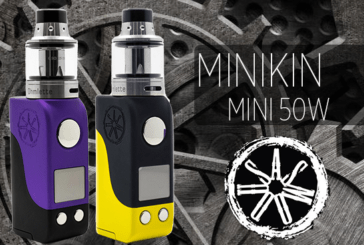 BATCH INFO: Mini Minikin 50w (Asmodus)