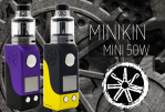 BATCH INFO:Mini Minikin 50w(Asmodus)