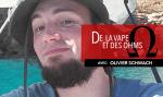 ואפ ואפה: ראיון של שוואך אוליבייה (המעשן הקטן)