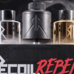 INFO BATCH : Recoil Rebel RDA (Recoil / Grimmyoc)