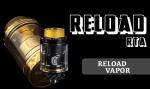 BATCH INFO: Reload RTA (Reload Vapor)