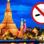 ROYAUME-UNI : Les agences de voyages avertissent les voyageurs à destination de la Thaïlande.