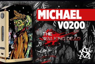 """מידע נוסף: מיכאיל ווקסומקס """"WALKING DEAD"""" (Asvape)"""