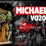 INFO BATCH : MICHAEL VO200 « WALKING DEAD » (Asvape)