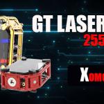 BATCH INFO: GT Laser 255S (Xomo)