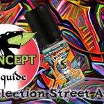 REVUE : GRAFFITI ( GAMME STREET ART ) PAR BIO CONCEPT