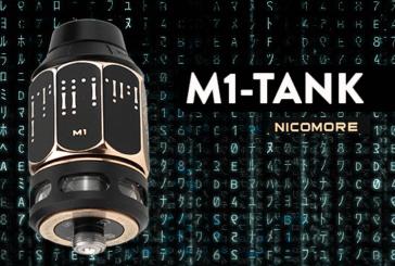 מידע נוסף: M1 Tank (Nicomore)