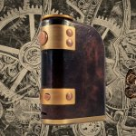 REVIEW: STEAM ENGINE BY VAPEMAN
