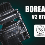 BATCH INFO: Boreas V2 RTA (Augvape)