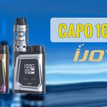 INFO BATCH : Capo 100w (Ijoy)