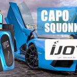 INFO BATCH : Capo Squonk (Ijoy)