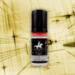 REVUE : INDIANA BLEND (GAMME GOLD COLLECTION) PAR MC LIQUIDE