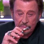 PEOPLE : Qui est le médecin qui a poussé Johnny Hallyday à arrêter la e-cigarette ?