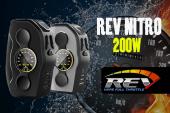INFO BATCH : Rev Nitro 200w (Rev-Tech)