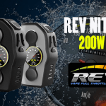 INFO BATCH : Rev Nitro 200w (Rev-Tech)