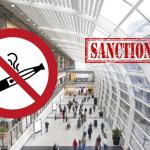 E-CIGARETTE: איסור בכמה מקומות ציבוריים מ 1er אוקטובר.