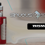 INFO BATCH : Sinuous FJ200 (Wismec)