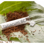 WEANING: Homeopathy, a good way to stop smoking?