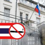TAILANDIA: La Embajada de Rusia da advertencias sobre el e-cigarrillo.