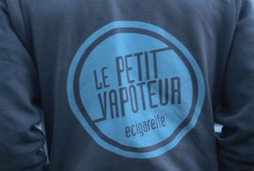 ECONOMIE : Le Petit Vapoteur, un géant à la progression incroyable.