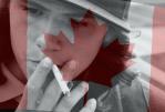 CANADA: Studio degli effetti salienti delle note salienti dalla sigaretta elettronica al fumo