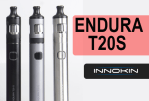 INFO BATCH : Endura T20-S (Innokin)