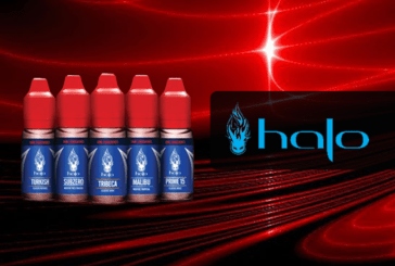 "E-JUICE: Halo lanceert eindelijk ""Do it Yourself"" concentraten!"