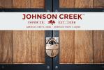 """ETATS-UNIS : Le géant du e-liquide """"Johnson Creek"""" met la clé sous la porte."""