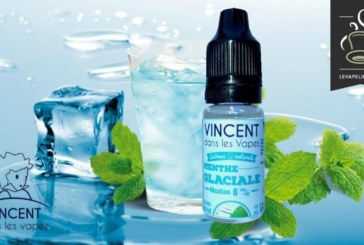 REVUE: Frosty Mint (Classic Range) by Vincent In The Vapes