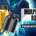 INFO BATCH : Morphe RDA (Tigertek)
