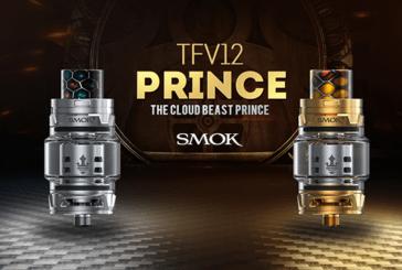 BATCH INFO: TFV12 Prince (Smok)