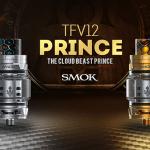 INFO BATCH : TFV12 Prince (Smok)