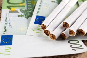 TABAGISME : L'augmentation d'un euro par paquet voté par les députés.