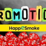 תכנית טובה: קודי קופון והנחות עבור Happesmoke