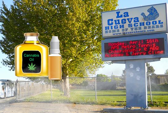 USA: nicotina o cannabis? Difficile da determinare secondo una scuola!