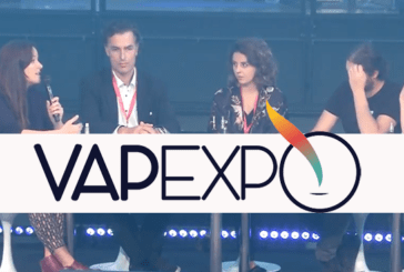 VAPEXPO 2017: The trade show conferences are available!