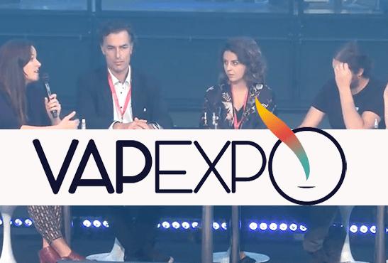 VAPEXPO 2017 : Les conférences du salon sont disponibles !