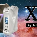 INFO BATCH : X-mod 200W TC (Desire)