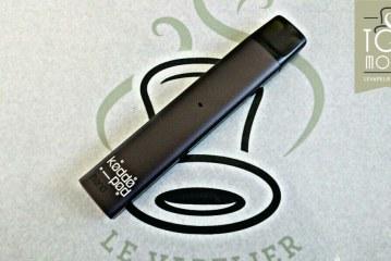 REVUE : Koddo Pod Nano par Lips