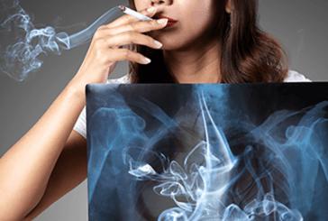 TABAC : Des pneumologues alertent les femmes sur le risque de BPCO