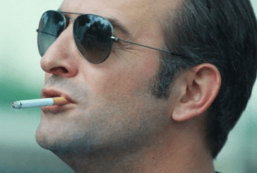 FRANCE: The Minister of Health has never mentioned the ban on tobacco in the cinema.