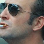 צרפת: שר הבריאות מעולם לא הזכיר את האיסור על הטבק בקולנוע.