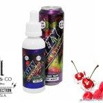 REVUE : Fizzy Wild Berries par Mohawk & Co
