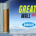 INFO BATCH : Great Wall 257W (Sigelei)